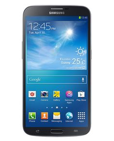 Samsung introduce i Galaxy Mega 5.8 e 6.3.
