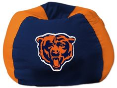 Chicago Bears NFL Bean Bag Chair