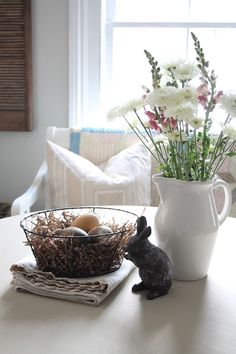 FARMHOUSE 5540: Spring Decorating