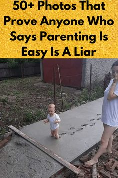 They say that being a parent is a blessing. That may look true from the outside, but there's no doubt that parents experience hiccups along the way that are guaranteed to get you laughing