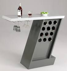 modern home bar - Buscar con Google