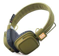 Outdoor Tech Privates Headphones at werd.com