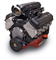 Chevy Big Block Supercharged, stuff it into the muscle car of your choice 720hp+