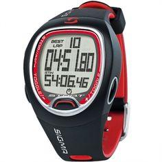 Sigma SC 6.12 Sports Watch | Sigma | Brand | www.PricePoint.com