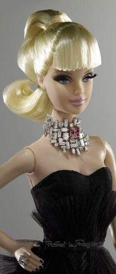 Regilla ⚜ Barbie by Stefano Canturi