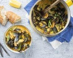 Bouillabaisse de moules : http://www.cuisineaz.com/recettes/bouillabaisse-de-moules-30193.aspx