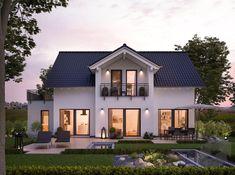 LifeStyle 9 von massa haus ➤ Hausbauanbieter vergleichen ✔ Häuser mit Grundrissen ✔ Alle Preise ✔ Alle Daten ✔ außerdem weitere Häuser unterschiedlicher Anbieter
