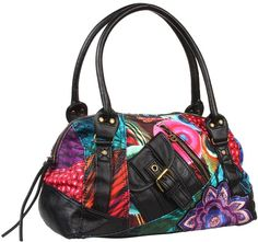 Mi bolso bello  Desigual bag