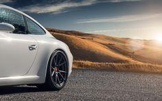 Porsche Carrera GT - Beautiful and Dangerous! Always Requires ...