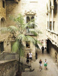 #Fly #me #Away: 4 dias em #Barcelona | #MuseuPicasso