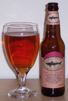90 Minute IPA (Dogfish Head Craft Brewery)