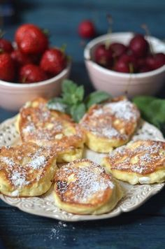 Healthy Sweets, Healthy Breakfast Recipes, Vegetarian Recipes, Cooking Recipes, Banana Pudding Recipes, Good Food, Yummy Food, Thanksgiving Desserts, Foods With Gluten