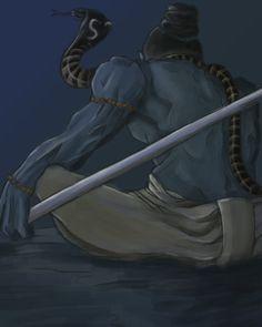 Shiva... The Ultimate God by shubham kale