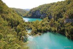 Plitvice lakes, Croatia http://abakprithibi.wordpress.com/