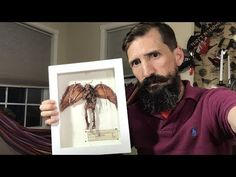 Easy mummified fairy or dead sprite specimen tutorial - Posted here so people will realize these type skellies are FAKE Halloween Celebration, Halloween 2019, Fall Halloween, Happy Halloween, Halloween Party, Creepy Halloween, Halloween Crafts For Kids, Halloween Home Decor, Halloween House