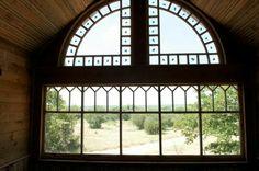 Coker Chapel Tiny Texas Houses, Texas Homes, Windows, Window, Ramen