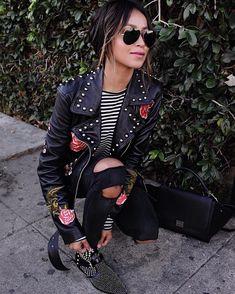 696 Best Julie Sariñana images in 2019   Woman fashion, Womens ... 2a997d4db677