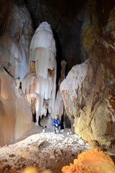Pozrite si novoobjavené priestory Gombaseckej jaskyne