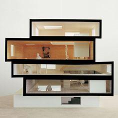 Sou Fujimoto Hokkaido atelier house - Pesquisa Google
