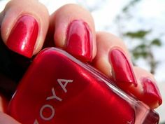 Zoya Cyma
