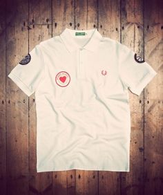 e00c0bbf8 The 1963 Northern Soul Shirt Northern Soul, Fred Perry, Polo Shirts, Soul  Music