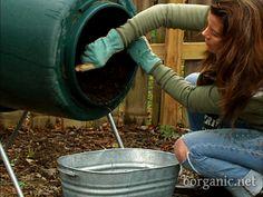 Composting 101