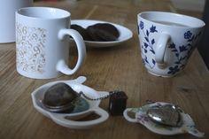 DAY 9 : Tea Time  #Retrouvailles #Pims