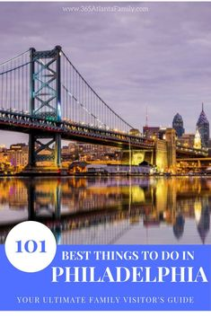 If You Re Looking To Teach The Kids About Culture History And Fun Then Book Your Tickets Print Our Guide Best Things Do In Philadelphia