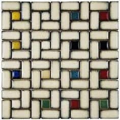 Merola Tile Essence Spiral Cascade 12 in. x 12 in. x 9 mm Porcelain Mosaic Tile-FSDESPCS - The Home Depot