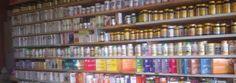 Herbolarios y dietética en Tacoronte   Cocina Natural Ecotiendas, S.L.