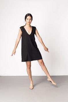 Marlena Dress | Elizabeth Suzann