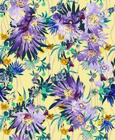 Un blog de decoración a mi manera... : Matthew Williamson.