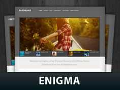 WordPress Themes - Best Free WP Themes