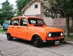 Matra, Cute Cars, Retro Cars, Cars And Motorcycles, Rally, Orange Cars, Classic Cars, Bs As, Form Design
