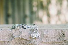 vintage wedding jewelry by Stephanie Court Photography #wedding #weddingphotography #photography