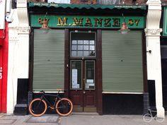 #207 M. Manze