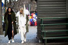 Неделя моды в Милане 2015 фото
