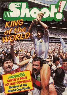 Football Images, Football Art, English Football League, World Cup Final, My Childhood Memories, Sd, Magazines, Wordpress, Archive
