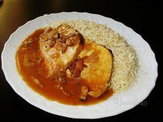Bravčová pečienka s anglickou slaninou • recept • bonvivani.sk