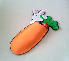 Cenoura de Páscoa