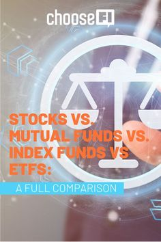 index funds vs ETFs. Saving For Retirement, Early Retirement, Economic Analysis, Global Economy, Index, Starting Your Own Business, Finance Tips, Stock Market