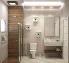 Ideas bathroom shower tray for 2020 Small Bathroom Interior, Bathroom Design Luxury, Bathroom Design Small, Bathroom Layout, Bathroom Colors, Shower Remodel, Bathroom Renovations, Tub Surround, Instagram