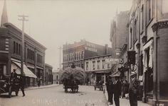 Nanaimo, BC, c.1910