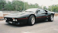 Ferrari GTO (1984)