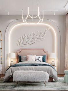 Luxury Kids Bedroom, Luxury Bedroom Design, Bedroom Decor For Teen Girls, Room Design Bedroom, Girl Bedroom Designs, Room Ideas Bedroom, Home Room Design, Home Decor Bedroom, Home Interior Design