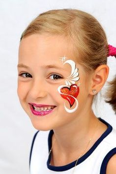 Gallery 2015 Sparkling faces Face painting Co Face Painting Colours, Girl Face Painting, Face Painting Tips, Face Painting Tutorials, Face Painting Designs, Painting For Kids, Body Painting, The Face, Face And Body