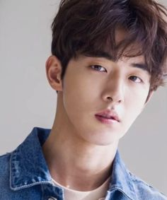 Of Nam Joo Hyuk's images with CéCi for U. – all we can think to say is: RAWRRRRR. And yes, we wanna know all of his secrets. Nam Joo Hyuk Smile, Nam Joo Hyuk Cute, Brooklyn Blonde, Jong Hyuk, Lee Jong Suk, Jung So Min, Asian Actors, Korean Actors, One Yg