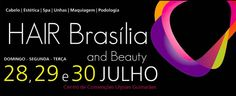 Mutari na Feira Hair Brasília and Beauty 2013