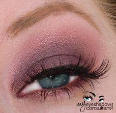 MAC Eyeshadows- Trax, Girlie, & Vanilla