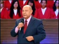 7. A Grande Esperança: Amor, O Fundamento da Esperança - Pr. Alejandro B...